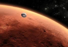 Red Planet Vista