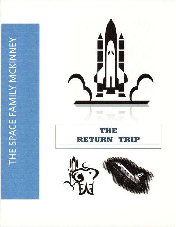 THE RETURN TRIP