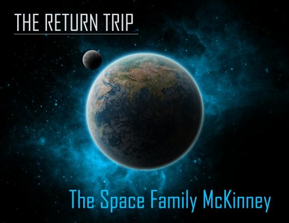 MCKINNEY - THE RETURN TRIP-001