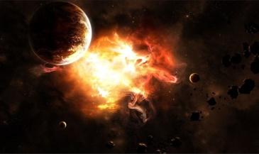 SC1 explodes