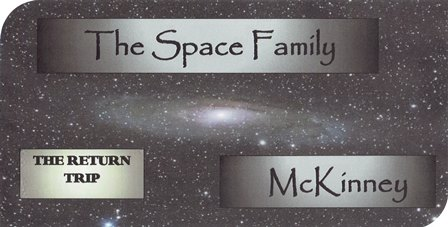 SPACE FAMILY MCKINNEY 3