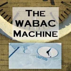 WABAC Machine-001
