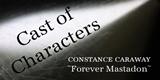 Characters CC-FM-001