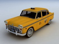 Checker-Cab