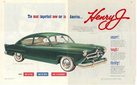 Henry J