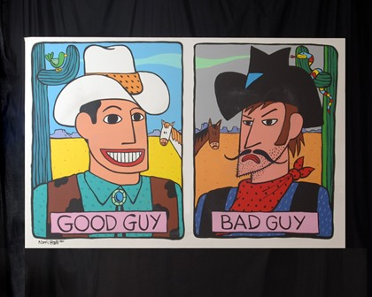 goodguy-badguy