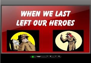 When We Last Left