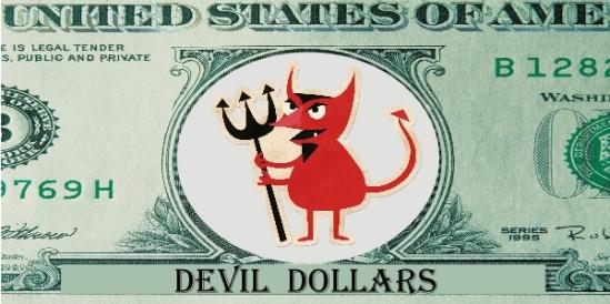 DEVIL DOLLARS-001