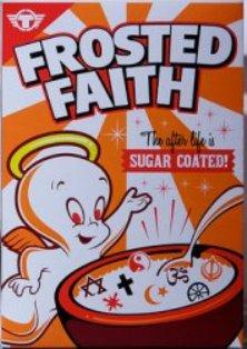 Frosted Faith
