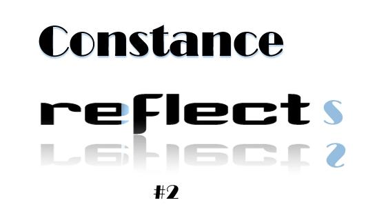Reflection CC-fm-001
