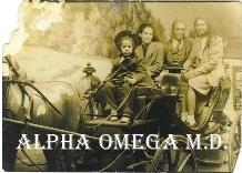 Alpha Omega-001