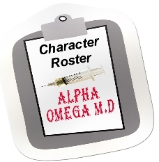 Characters A.O.-001