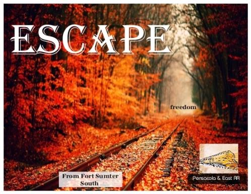 Escape-001