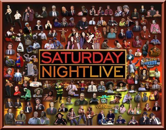 SaturdayNightLive