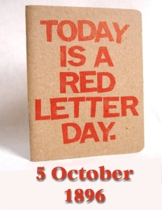 Oct 5 red letter-001