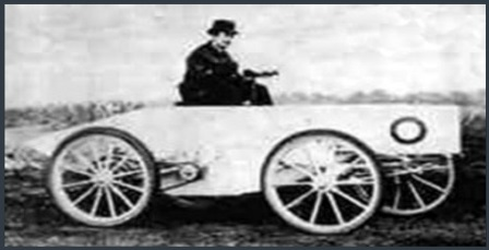 1898 Land-Speed