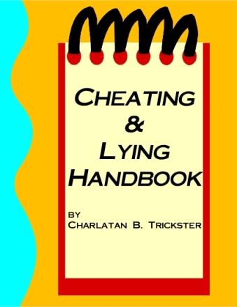 Cheater-001