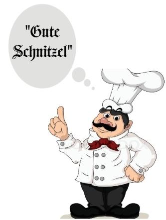 German chef-001