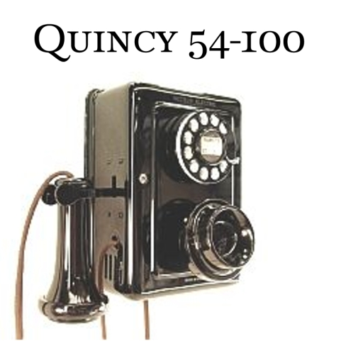 Quincy Telephone-001
