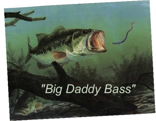 Big Daddy Bass-001