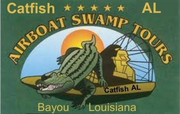Catfish AL-001