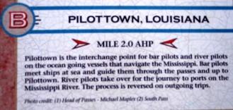 pilot town