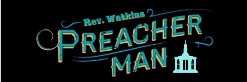 Preacher man-001