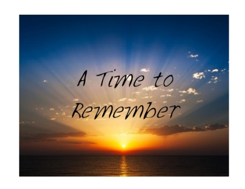 Time to Remember-001