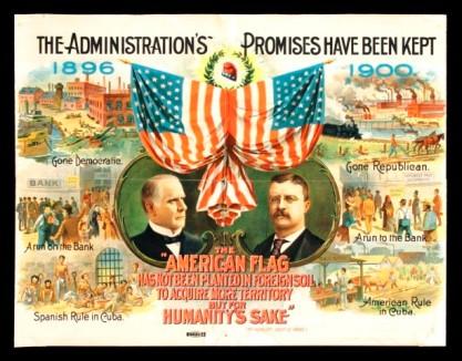 1900 elction