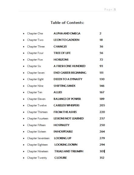 Contents 2-3-16