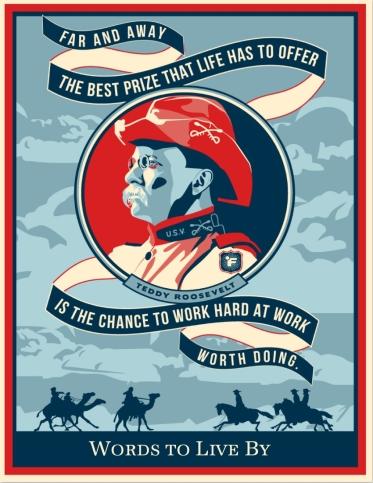 Teddy Roosevelt-001