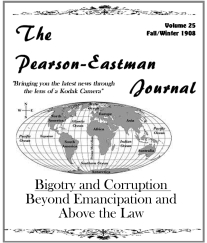 Pearson Eastman Journal-001