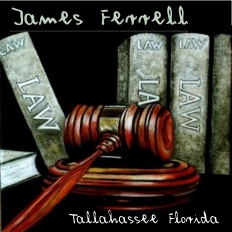James Ferrell Lawyer