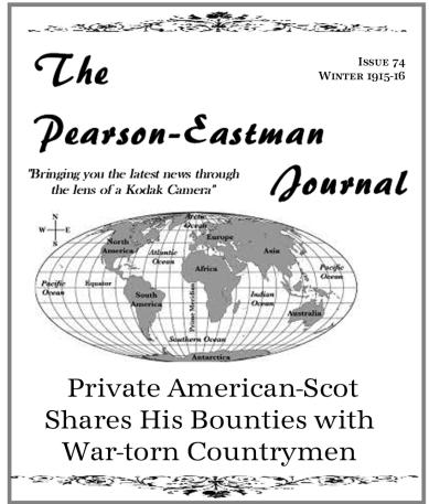 Pearson Eastman Journal-001