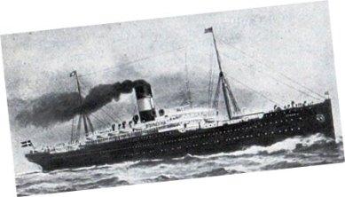SS OscarII