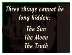 Truth-001