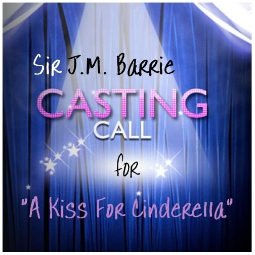 Casting Call-001