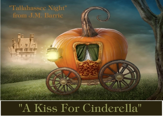 KISS FOR CINDERELLA-001