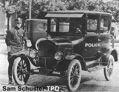 Police Car 1920-001
