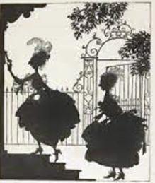 Stepsisters Cinderella