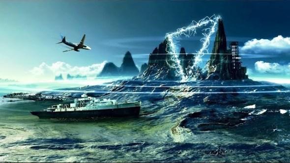 Bermuda Triagle2
