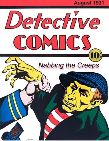 Detective Comics-001