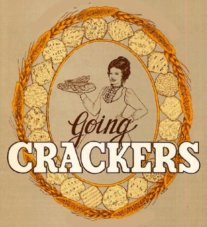 Going crackers-001