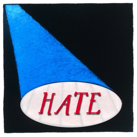 Hate-001