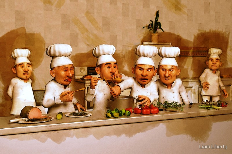 story too many cooks spoils the broth Definition of too many cooks spoil the broth in the idioms dictionary too many  cooks spoil the broth phrase what does too many cooks spoil the broth.