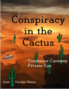 Conspiracy in the Cactus-001