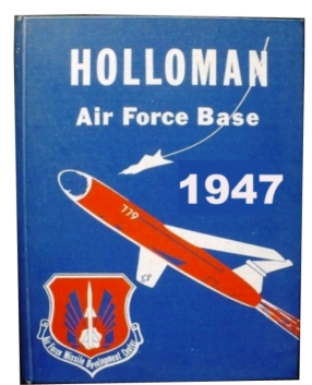 Holloman AFB-001