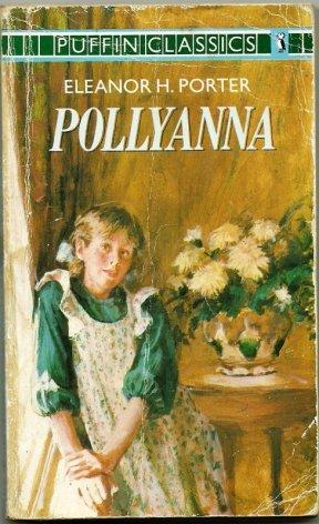 Pollyanna book cover by Tamzyn Leigh