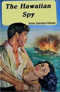 The Hawaiian Spy-001