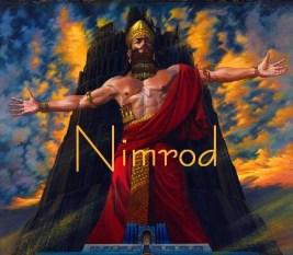 Image result for nimrod